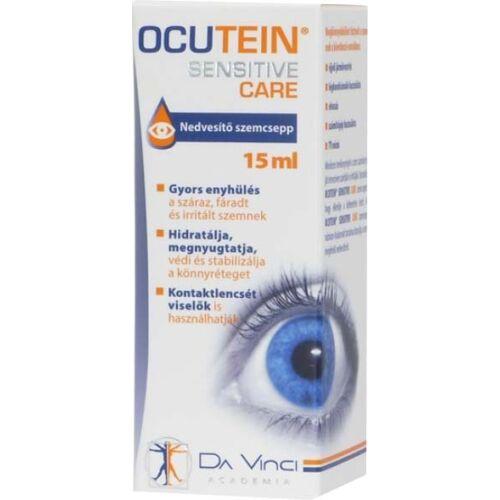 Ocutein Sensitive Care szemcsepp (15ml)