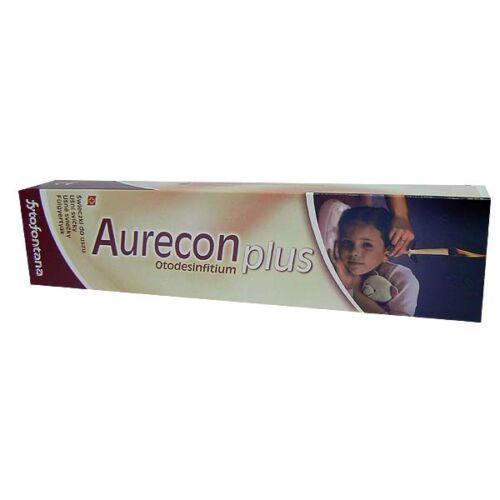 Aurecon plus fülgyertya (2x)