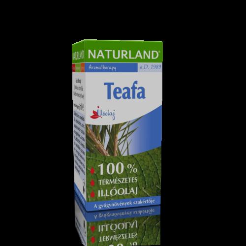 Naturland illóolaj teafa (5ml)