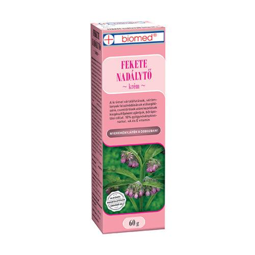 Biomed Feketenadálytő krém (60g)
