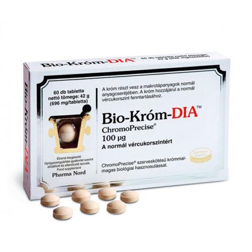 Bio  -Króm DIA tabletta (60x)