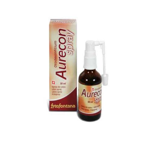 Aurecon fülspray (50ml)
