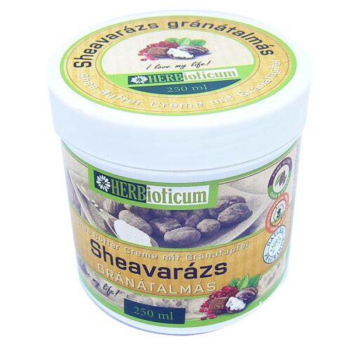 Herbioticum Sheavarázs krém (250ml)