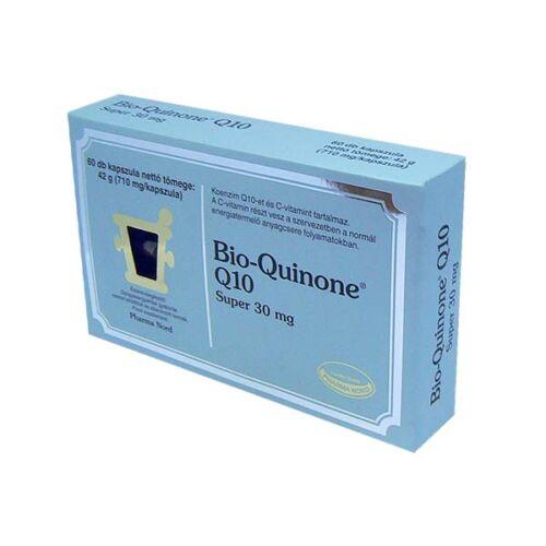Bio  -Quinone Q10 Super kapszula (60x)