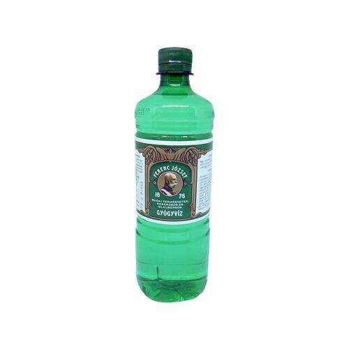 Ferenc József gyógyvíz PET palackos (0,7 lit.)