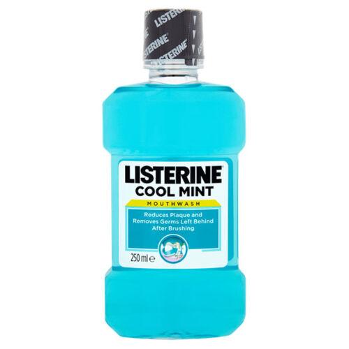 Listerine Coolmint szájvíz mentol (250ml)