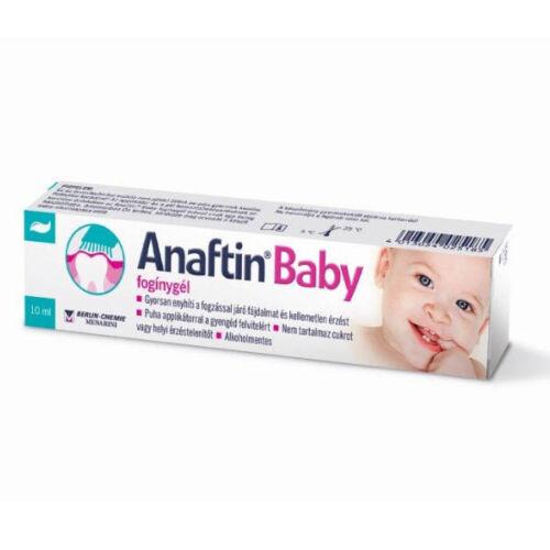 Anaftin Baby fogínygél (10ml)