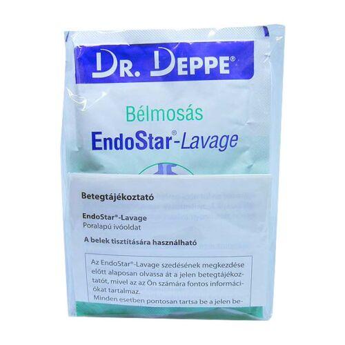 EndoStar Lavage bélmosó folyadék (1x)