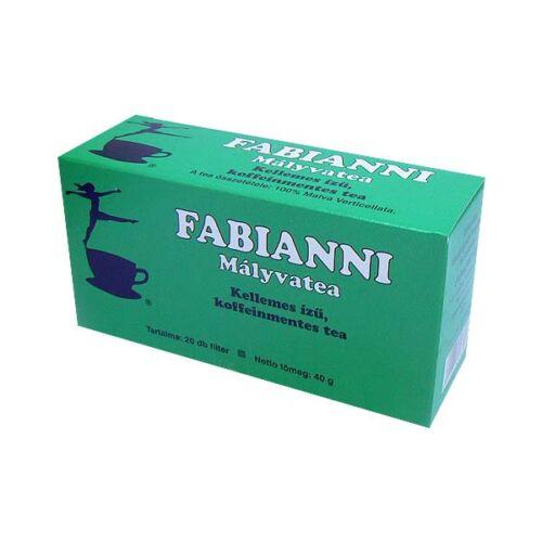 Mályva tea filteres Fabianni (20x)