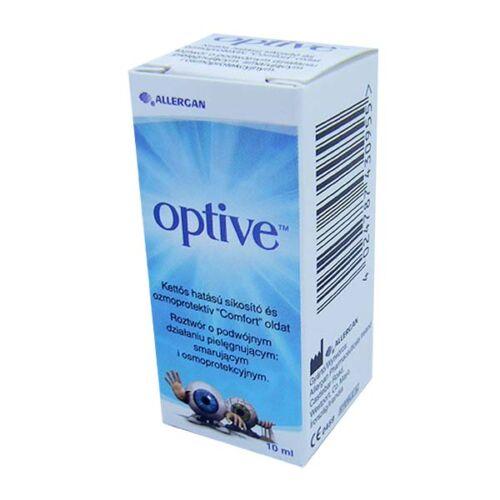 Optive szemcsepp (10ml)