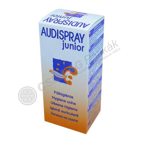 Audispray Junior (25ml)