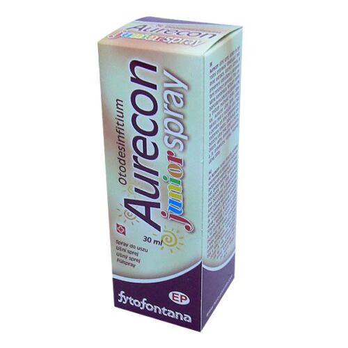 Aurecon fülspray junior 1x (30ml)
