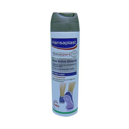 Hansaplast Silver active lábspray (150ml)