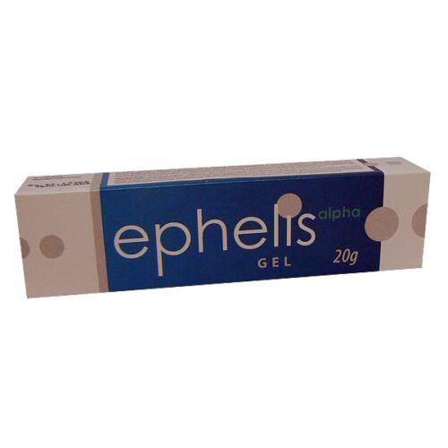 Ephelis Alpha gél (20g)