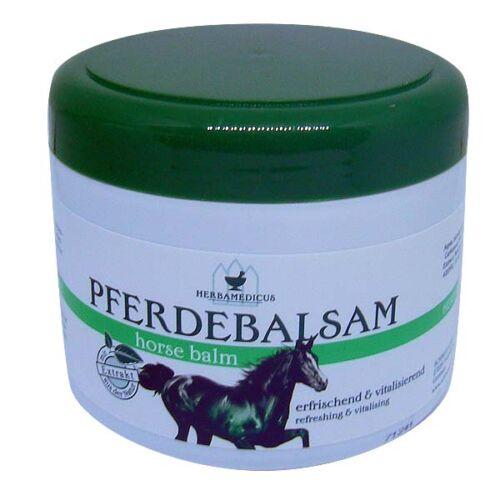 Herbamedicus Pferde lóbalzsam hűsítő (500ml)