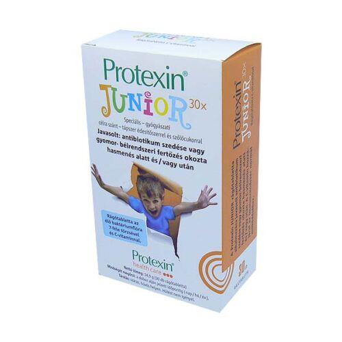 Protexin Junior +C rágótabletta (30x)