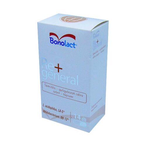 Bonolact Re+Generál tápszer kapszula (14x)