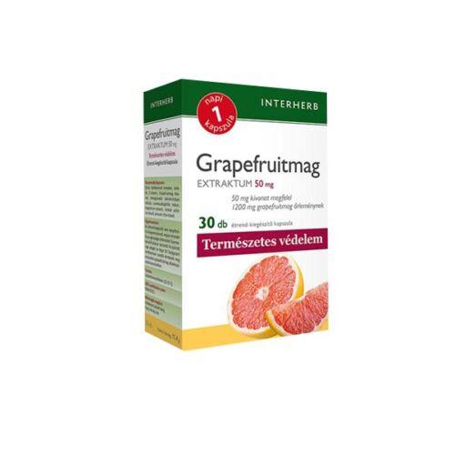 Napi 1 grapefruitmag extraktum kapszula (30x)