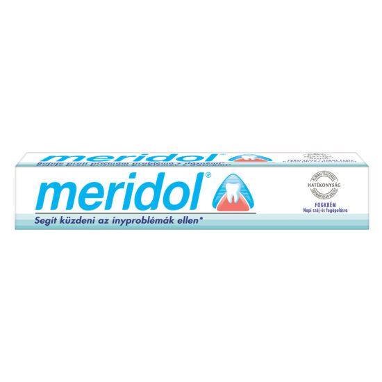 Meridol fogkrém (75ml)
