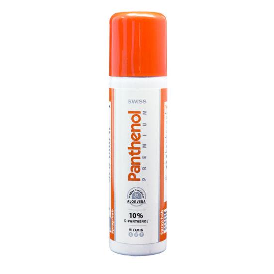 Swiss Premium Panthenol 10% habspray (150ml)