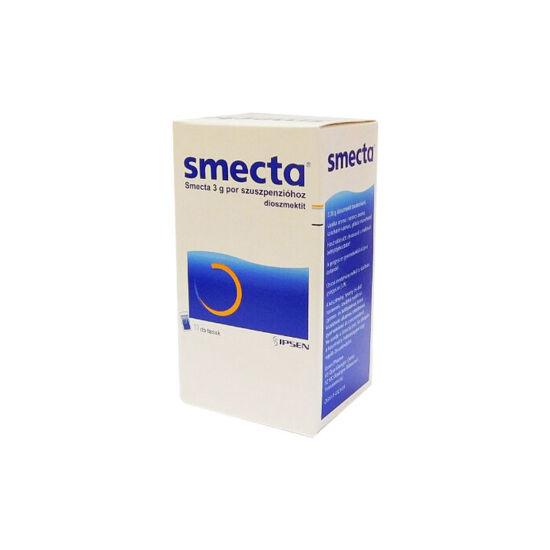Smecta  3 g por szuszpenzióhoz (30 tasak)