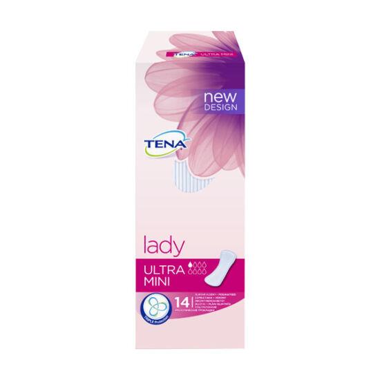 Tena Lady Ultra mini (14x)