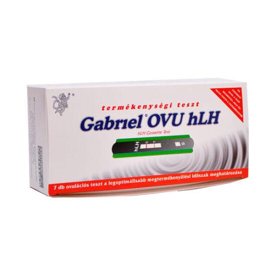 Termékenységi teszt Gabriel OVU-LH (7x)