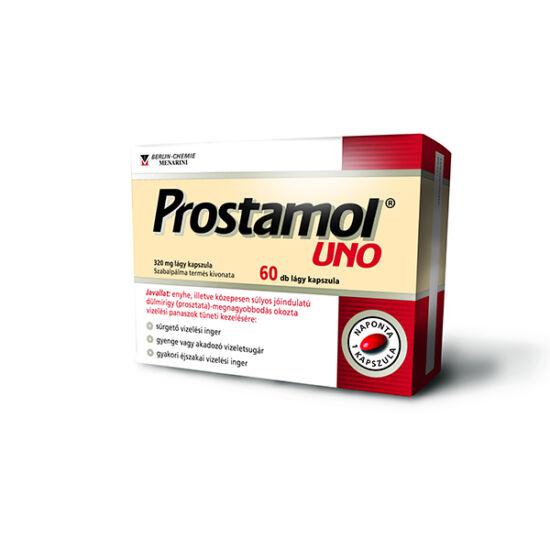 Prostamol Uno 320 mg lágy kapszula (60x)