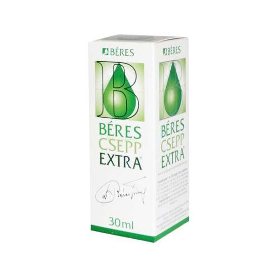 Béres Csepp Extra belsőleges oldatos cseppek (30ml)
