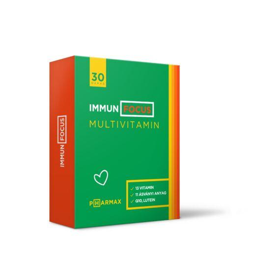 Immun Focus Multivitamin tabletta (30x)