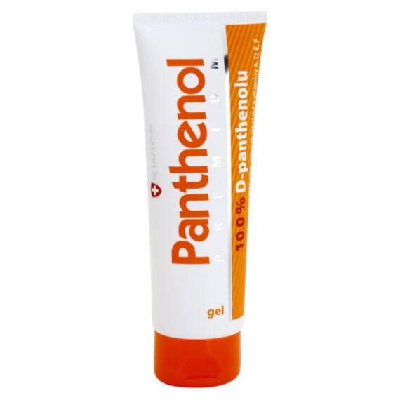 Swiss Premium Panthenol 10% tej (250ml)