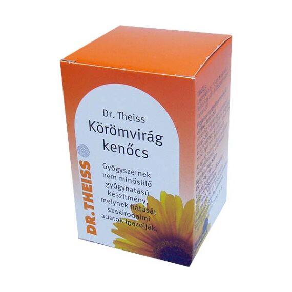 Dr.Theiss Körömvirág kenőcs (50g)
