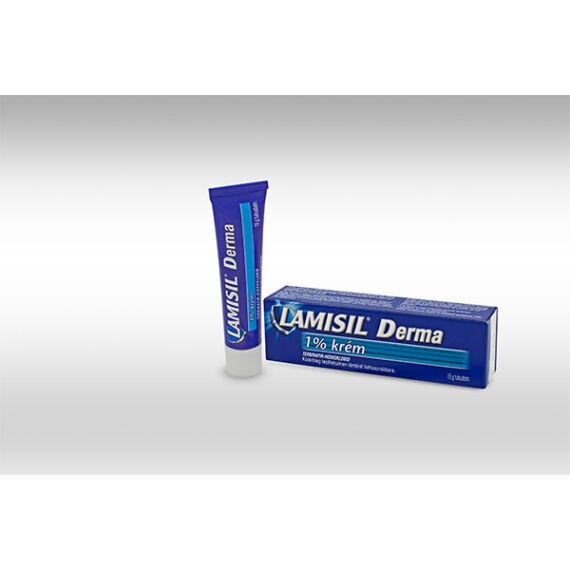 Lamisil Derma 1% krém (15g)