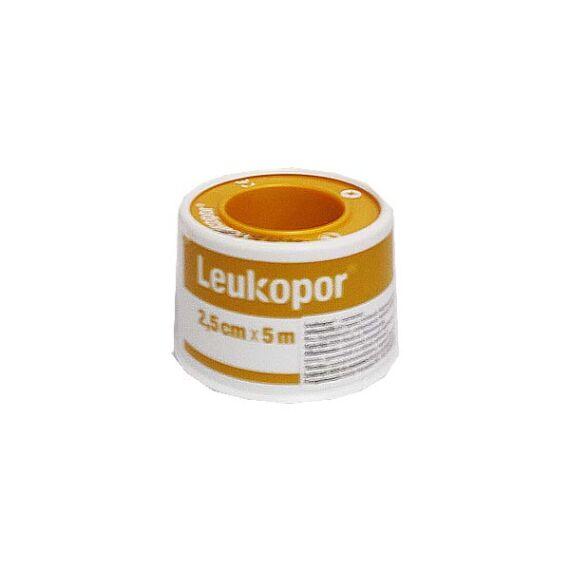 Leukopor (5mx 2,5cm)