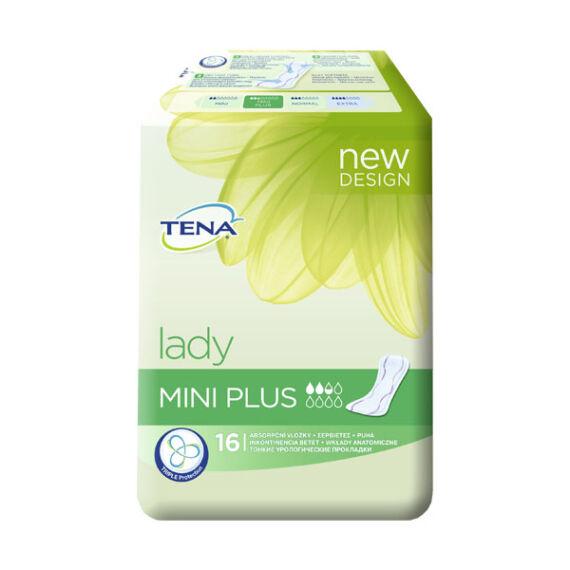 Tena Lady Mini Plus (16x)