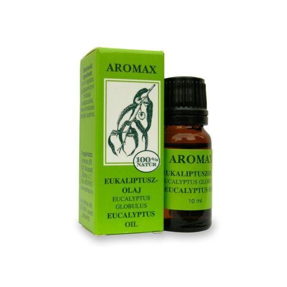 Aromax eucalyptus olaj (10ml)