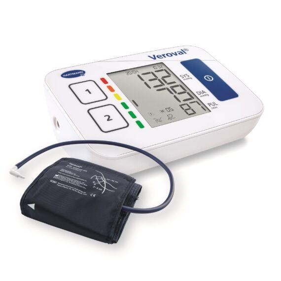 Vérnyomásmérő aut.VEROVAL Compact felkaros HRT