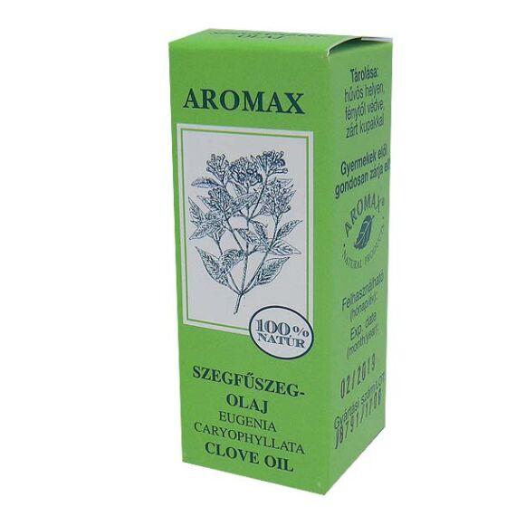 Aromax szegfűszeg illóolaj (10ml)