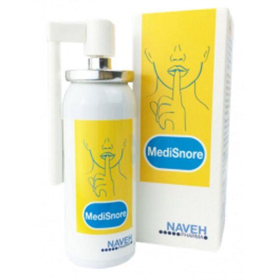 Medisnore spray horkolás ellen (50ml)