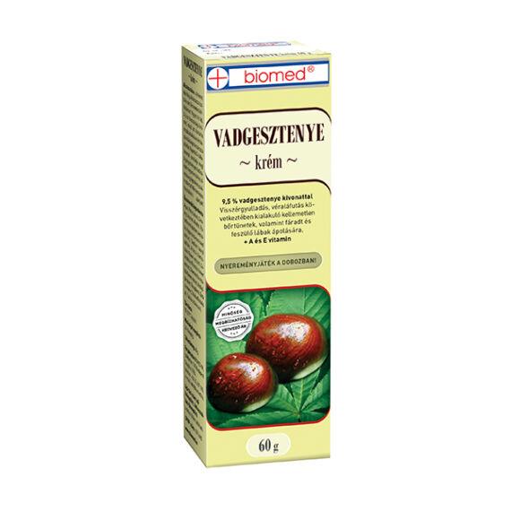 Biomed vadgesztenye krém (60g)