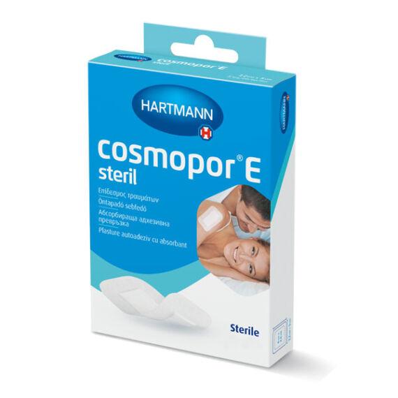 Cosmopor(e) steril sebtapasz 10x8cm (5x)