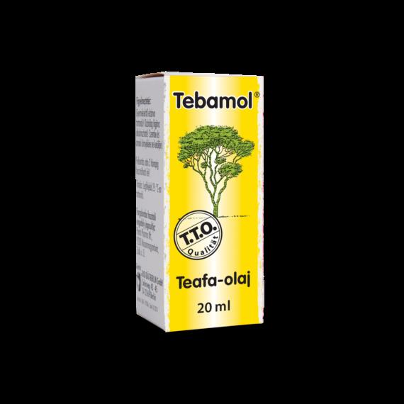 Teafaolaj Tebamol (20ml)