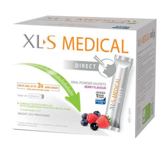XLS Medical Direct por (90x)
