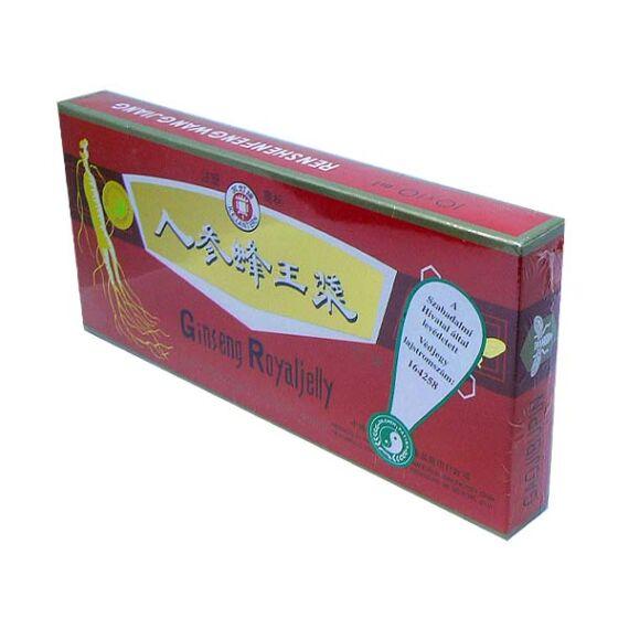 Ginseng Royal Jelly DR.CHEN (10x10ml)
