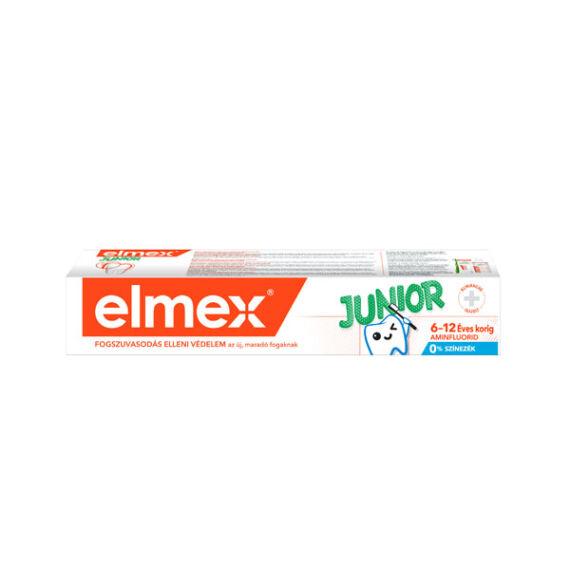 Elmex fogkrém junior (75ml)