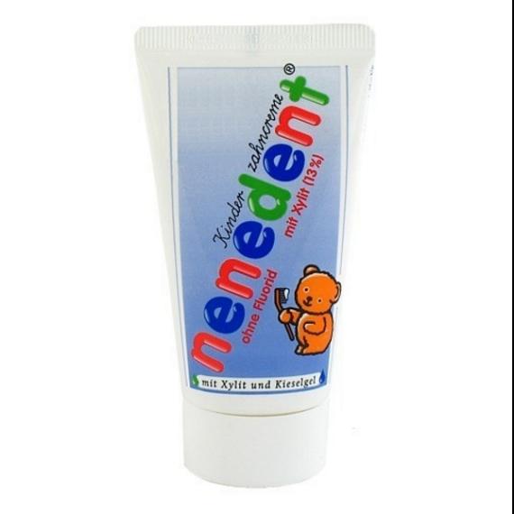 Nenedent fogkrém gyermekeknek (50ml)