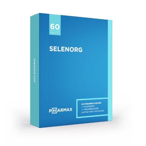Selenorg tabletta (30x)