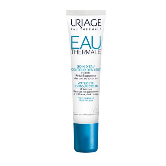 Uriage Eau Thermale szemkörnyáp.gélkrém hidratáló (15ml)
