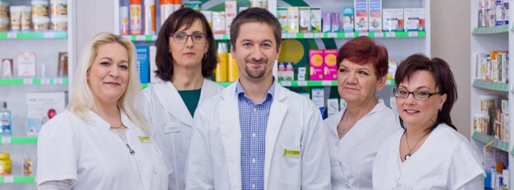 Csillag Patikák - Borostyán Gyógyszertár
