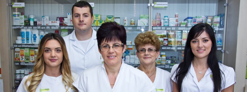 Csillag Patikák - Gyógyír Gyógyszertár